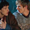 (merlin) Arthur/Merlin