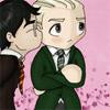 HP: Harry/Draco
