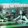 Charlotte: cookies