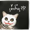 Misc Joker Cat