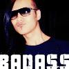 tosh badass