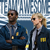 Nicole: Team Awesome - Hardison & Parker