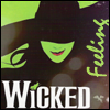 Toboe LoneWolf: [Wicked] Feeling Wicked