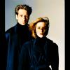 xf: black coats