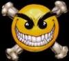 Evil Ernie Smiley