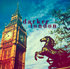 Darker London