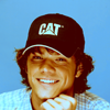 Bee: Jared - CatHat - Smile