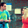 Big Bang Theory - Penny/Sheldon