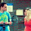 Big Bang Theory - Penny/Sheldon