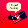 regret nothing credit minus70mv
