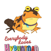 lucypullsfaces: EVERYBODY LOVES HYPNOTOAD!