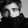 Rob + Sweater = Love