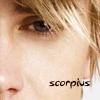 Scorpius eye