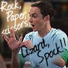 dolnmoon: bb rock paper scissors