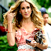 Carrie_flower dress