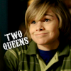 Two Queens, Right!