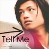 Saito - Tell me