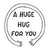 Cathy: hug!