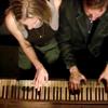 (fandom)- bsg piano