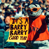 giants; - barry barry good year;;