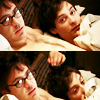 Hide-fan: [RDJ] Wonder Boys