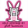 etc // happy bunny // hostage by plot bu