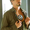 K: Iron Man - Hot