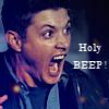 holy beep