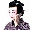 kabuki cuteness
