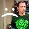 bbt sheldon frowns