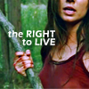 eliza - right to live
