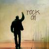 Dean Rock on / mata090680