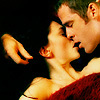 aeryn/john red bed - by isisizabel