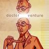 """Dr. Thaddeus S. """"Rusty"""" Venture"""