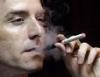 Мужик с сигаретой