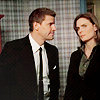 Bones: Booth and Brennan