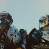 Army of Two ♦ Biffs