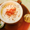 choco_rin: Mmm... coffee