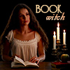 witch, book