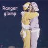 therese_chan: ranger - hug