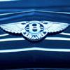 Bentley Crest