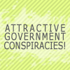 attractive government conspiracies