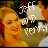 jeff and penny-close up with text