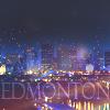 Edmonton ;; my home