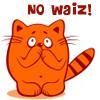 No WAIZ!