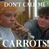Marm: carrots