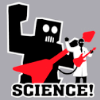 Science rawks like SLAYER!!!