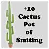 Sienamystic: cactus pot