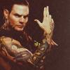 michaela: Jeff Hardy II