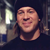 Hide-fan: [Leverage] Eliot